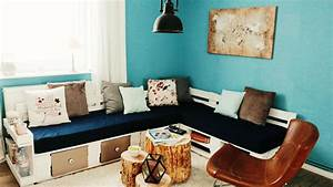 Sofa Selber Bauen Paletten : sofa aus europaletten selber bauen shop palettensofa diy ~ Sanjose-hotels-ca.com Haus und Dekorationen