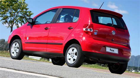 Volkswagen Fox Route 5door (2007) Wallpapers And Hd