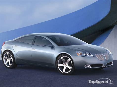 New Pontiac G6 Cars History & Latest Photos