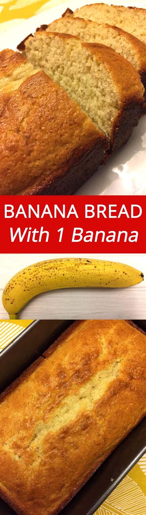banana bread recipe   banana melanie cooks