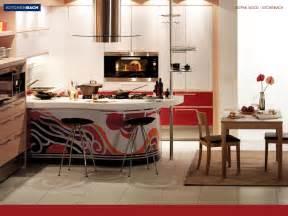 interior design kitchen room модный дизайн интерьера кухни обои для рабочего стола картинки фото