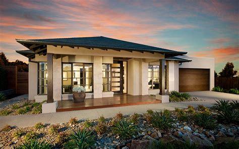 single storey house plans the fortitude home browse customisation options metricon