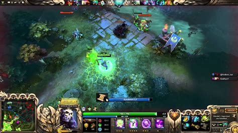 dota 2 witch doctor let s play dota 2 gameplay german youtube