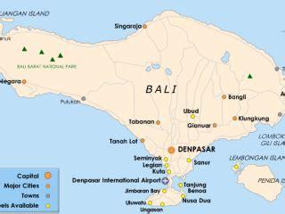 bali travel guide  travelonline