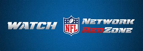 nfl network nfl red zone  ipad  android tablet