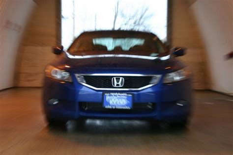 2008 Honda Accord Coupe Reviews by 2008 Honda Accord Coupe Review