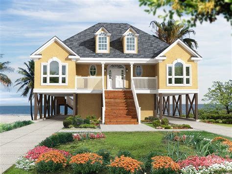 beach house      popular plans    bedrooms including  large master