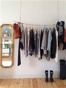 Kleiderschrank Selbst Gestalten : garderoben selber bauen die besten ideen und diy tipps ~ Sanjose-hotels-ca.com Haus und Dekorationen