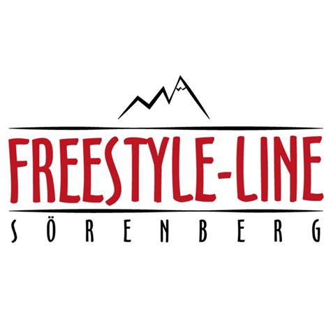 best freestyle lines freestyle line s 246 renberg