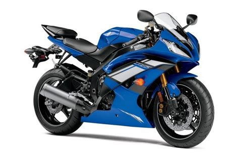 Review Yamaha R6 by 2012 Yamaha Yzf R6 Motorcycle Review Top Speed