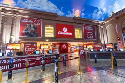 Cinemex planea abrir 25 locales en México en el 2016