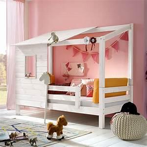 Bett Für Kleinkind : abenteuerbett aus massivholz f r m dchen kids paradise ~ Orissabook.com Haus und Dekorationen