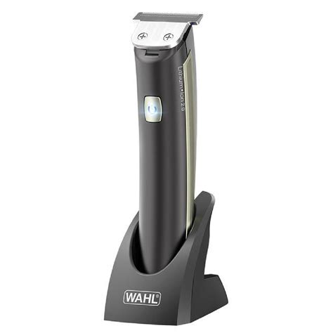 wahl lithium blitz beard trimmer reviews shipping lookfantastic