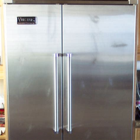 stainless steel scratch removal   appliances