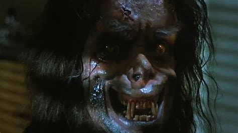 The Howling Best Werewolf Transformation Ever Youtube
