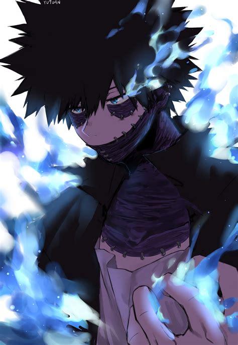 dabi boku  hero academia zerochan anime image board