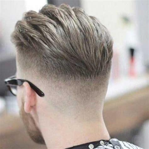 slicked  hairstyles  men mens hairstyles