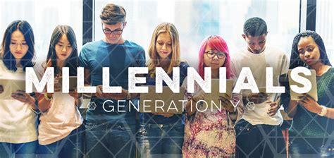 Generalising Generation Y