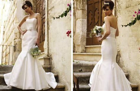 Vintage Inspired Wedding Dress Stephanie Allin Grecian