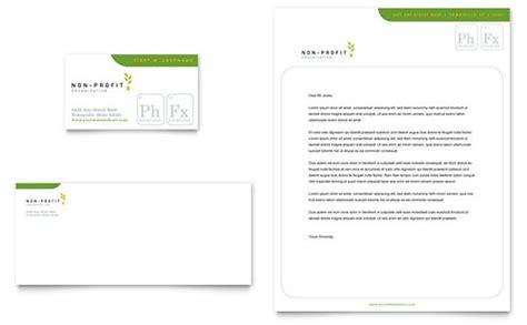 profit letterhead  printable letterhead