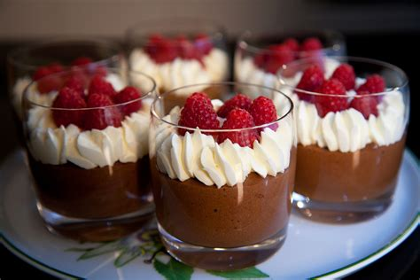 top 10 cuisines of the belgian chocolate mousse recipe sbs food