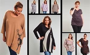 Vetement Pour Les Rondes : comment s habiller la mode quand on a une grande taille oulalala ~ Preciouscoupons.com Idées de Décoration