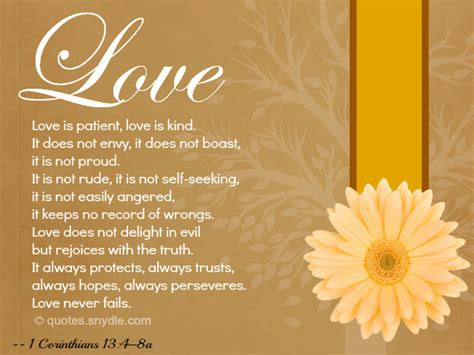 Holman christian standard bible this is my command Bible Quotes about Love and Marriage - Quotes and Sayings