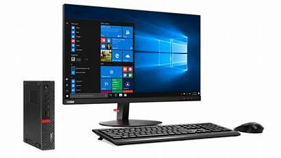 Lenovo Thinkcentre Tiny M920 Desktops I5 W10p