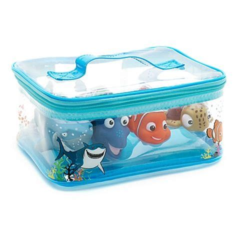 Finding Nemo Bath Set by 1000 Ideas About Bath Toys On Baby Bath Toys