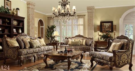 madera maciza muebles antiguos salon salas identificacion
