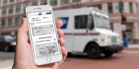 informed delivery  post office hack