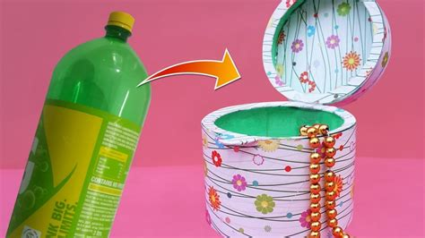 Ideas Using Plastic Bottles by Best Out Of Waste Plastic Bottle Craft Ideas Diy Recycled