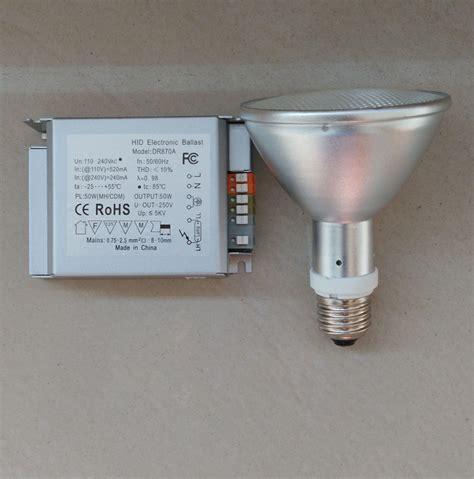 new pet ls 50w bulb ballast hid uvb uva reptile l
