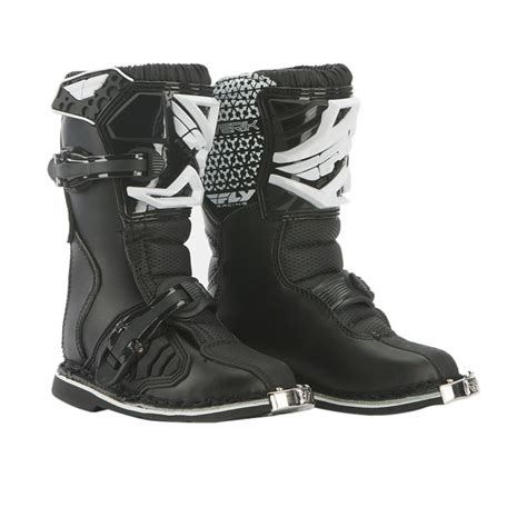 maverik motocross boots fly racing 2016 youth maverik mini motocross boots boots