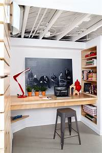 Cool, Creating, A, Small, Home, Office