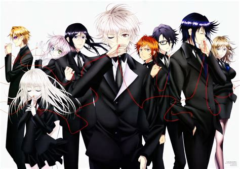 Anime K Wallpaper - k project 4k ultra hd wallpaper background image