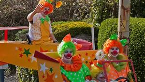 SparkLife » 6 Ways to Fight the Impending Clown Drought
