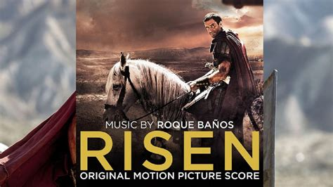 Risen Main Theme Soundtrack Ost By Roque Banos Official