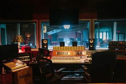 Recording Control Studio Rittenhouse Soundworks Garage Philadelphia