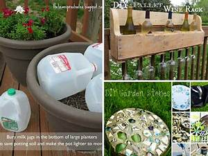 22 DIY Gardening Projects That You Can Actually Make