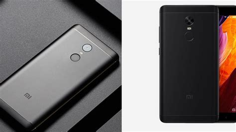 Xiaomi To Launch Redmi Note 4x Tomorrow; Here Are The