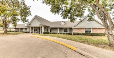 oakwood assisted living memory care stephenville tx