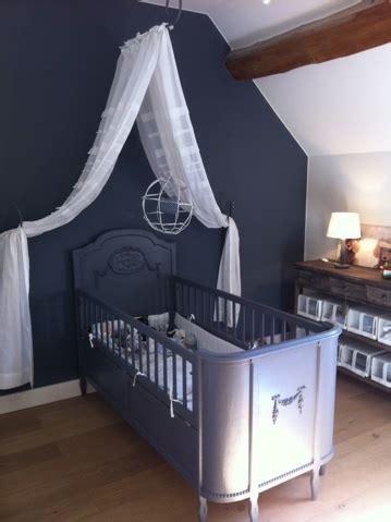 décoration bébé garcon chambre deco chambre bebe garcon bleu