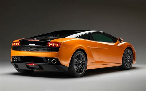 2012 Lamborghini Gallardo Reviews And Rating  Motor Trend