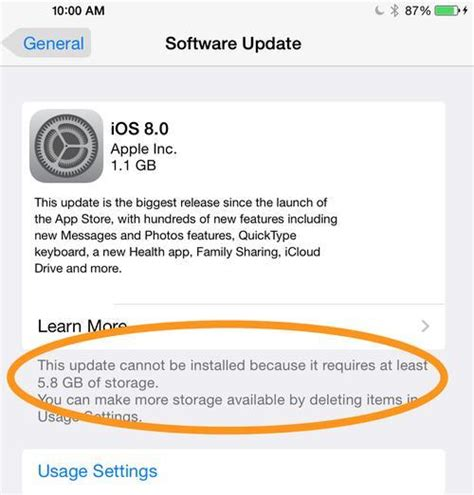 why wont my iphone update how do you update your iphone to ios 8 0 update ios on