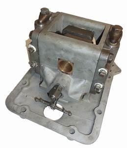 Ford 9n 2n Tractor Hydraulic Pump Rebuilt