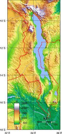 outline  malawi wikipedia