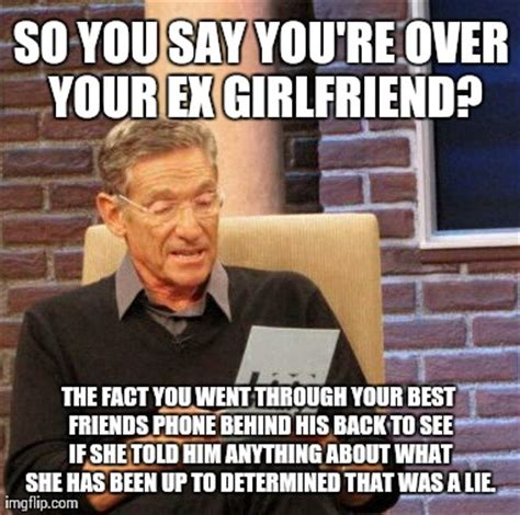 Ex Meme - your ex memes image memes at relatably com