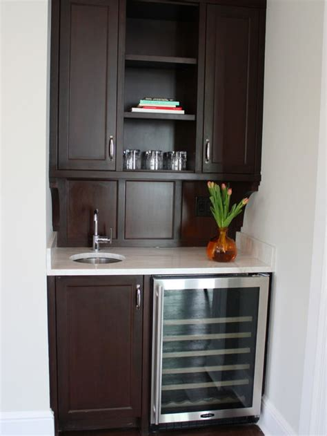 small wet bar ideas pictures remodel  decor