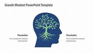 Growth Mindset Powerpoint Template Slidemodel